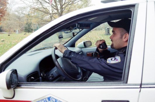 Mobile Security Patrol Services Toronto