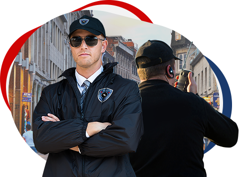 Professional Private Security Guard Toronto