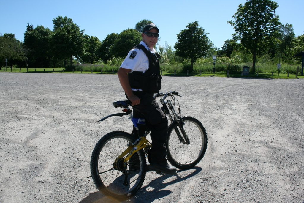 Public Security Services Toronto